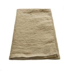 Lovely Linen Reisehåndkle I Lin