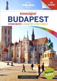 LonelyPlanet Lommekjent Budapest