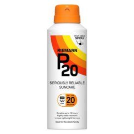P20 Spf 20 Spray
