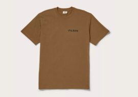 Outfitter Graphic Tee Herre