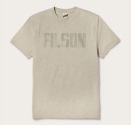 Buckshot T-Shirt Herre
