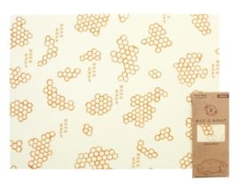 1Pk*bread Bee's Wrap - Bivoksark