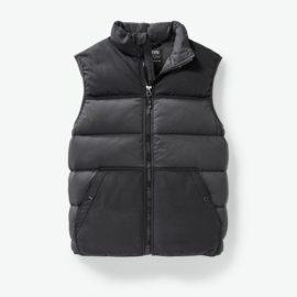 Featherweight Down Vest