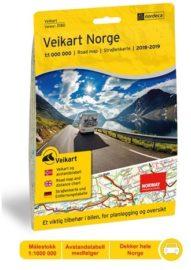VeikartNorge 2180 Norge