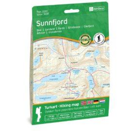 Topo 3000 3039 Sunnfjord
