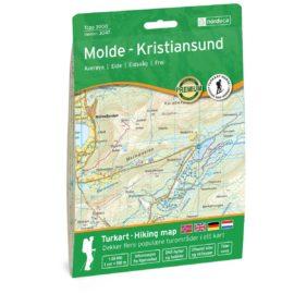 Topo 3000 3047 Molde Kristiansund