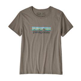 W´s P-6 Logo Organic T-Shirt