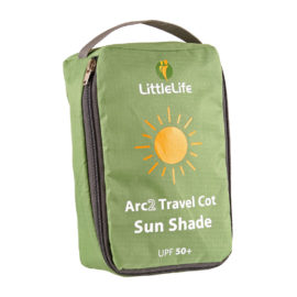 Arc-2 Sunshade Til Arc-2 Cot