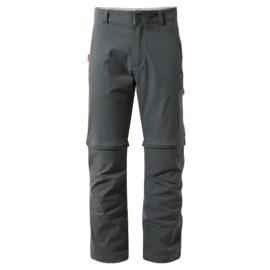 Medium Pro Convertible Trousers Herre