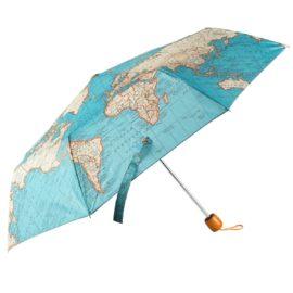 Paraply Verdenskart