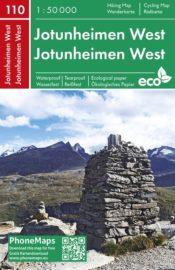 110 - Jotunheimen Vest (West)