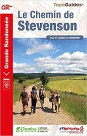 Chemin De Stevenson Gr70