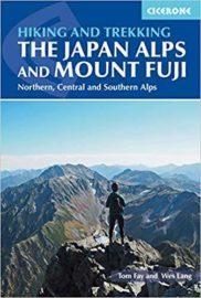 Hiking & Trekking The Japan Alps And Fuj