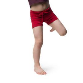 Kids Sun Shorts