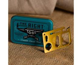 Gentlemen's Hardware The Right Tool