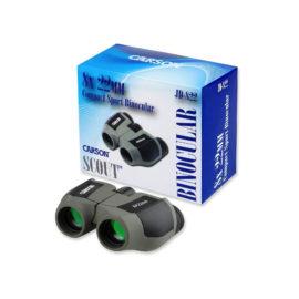 Carson Scout Binocular 8X22Mm