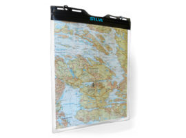Carry Dry Map Case A4