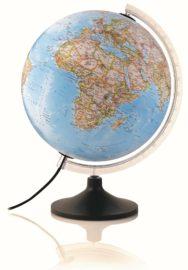 Carbon Globus 30 Cm