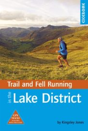 Trail And Fell Running Lake District