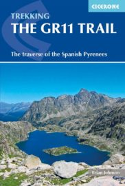 Cicerone Guide The Gr11 Trail