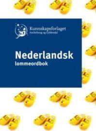 Nederlandsk - Norsk/norsk - Nederlandsk