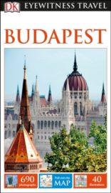 Eyewitness Travel Guide Budapest
