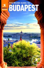 Rough Guide Budapest