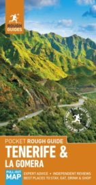 RoughGuidePocket Tenerife & La Gomera