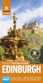 RoughGuidePocket Edinburgh