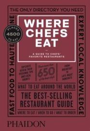 Where Chefs Eat A Guide To Chefs' Favorite Restaurants