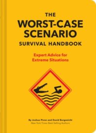 Survival Handbook The Worst-Case Scenario