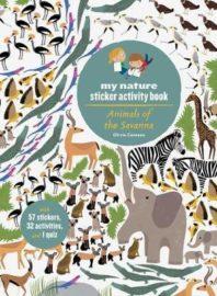 My Nature: Animals Of The Savanna