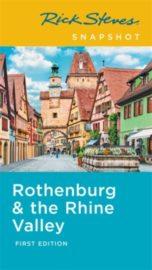 Rothenburg & The Rhine