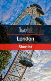 TimeOutShortlist London