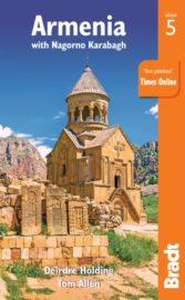 Bradt Guide Armenia With Nagorno Karabagh