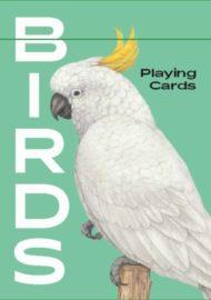 Kortstokk Birds