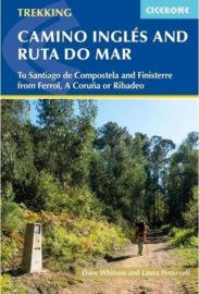 Camino Inglés And Ruta Do Mar