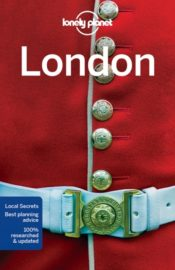 Lonely Planet Travel Guide London