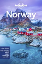 Lonely Planet Travel Guide Norway