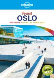 LonelyPlanetPocket Oslo