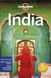 Lonely Planet Travel Guide India