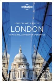 LonelyPlanet´s Best Of London
