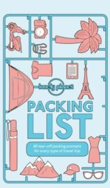 Lonely Planet Packing List