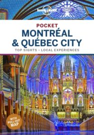 Montreal & Quebec City