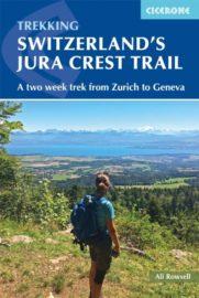 Trekking Switzerland´s Jura Crest Trail
