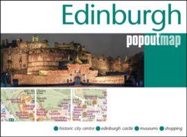 PopoutEnkel Edinburgh