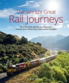 The World´s Great Rail Journeys