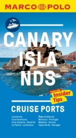 Canary Islands Cruise Ports