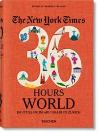 36 Hours - World