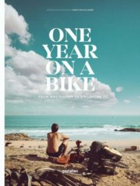 One Year On A Bike